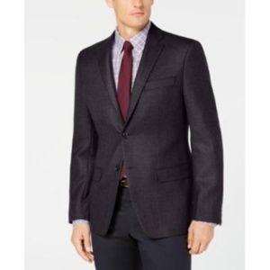 Ralph Lauren Ultraflex Brown Wool Sport Coat